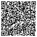 QR code with All Creatures Pet Lodge Inc contacts