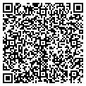 QR code with Back In Motion Inc contacts