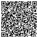 QR code with Jeannes Nails contacts