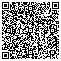 QR code with James B Craven M D contacts