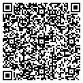 QR code with S& W Properties contacts