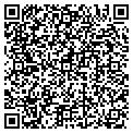 QR code with Number One Nail contacts