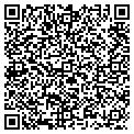 QR code with Ron Rhoden Moving contacts