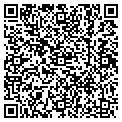 QR code with SOS Courier contacts