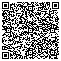 QR code with Pines Apartment Enterprises contacts