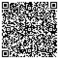 QR code with Oak Park Baptist Church contacts