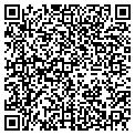 QR code with Hanks Clothing Inc contacts