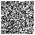 QR code with U S G F Inc contacts