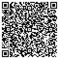 QR code with Mencia-Pikieris School Dance contacts