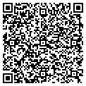 QR code with HGJ Maintenance Engrg Inc contacts