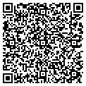 QR code with Avm Automotive Paint Supplies contacts