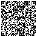 QR code with G & G Pool Service contacts
