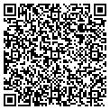 QR code with All Star Bleachers contacts