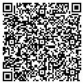 QR code with Huntsman Tree Supplier Inc contacts