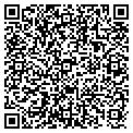 QR code with D S Refrigeration Inc contacts
