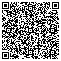 QR code with Pamela Nielsen DDS contacts