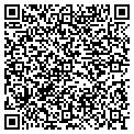QR code with Sun Fiberglass Pools & Spas contacts