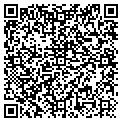 QR code with Tampa Postal District Fed CU contacts