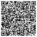 QR code with Hall Way Inc contacts