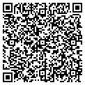 QR code with C D K Cnstr Asp Pav Sealin contacts
