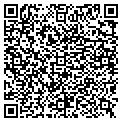 QR code with Izell Hickman Lawn Servic contacts
