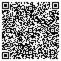 QR code with H M J Corporation contacts