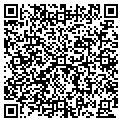 QR code with R & S Auto Distr contacts
