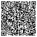 QR code with A & G Floor Covering contacts