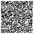 QR code with M & S Champion Fisheries Inc contacts