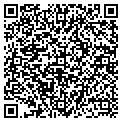 QR code with Rose English Lawn Service contacts
