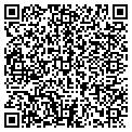 QR code with C M Auto Parts Inc contacts
