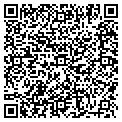 QR code with Moberg Studio contacts