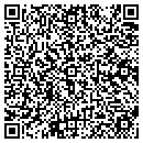 QR code with All Brand T V & V C R Services contacts