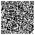 QR code with Donnini Enterprises Inc contacts