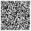 QR code with Vincent's Barber Salon contacts