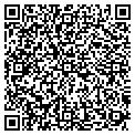 QR code with S & F Construction Inc contacts