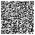 QR code with Mannix Painting & Wall Coverin contacts