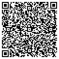 QR code with Custom Pools & Remodeling contacts