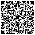 QR code with Pamela A Lee CPA contacts