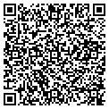 QR code with Lane Candlewick Beauty Shop contacts