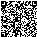 QR code with David A Bardes Organization contacts