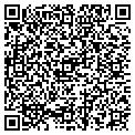 QR code with MLF Investments contacts
