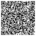 QR code with Kyojin Buffet contacts
