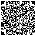 QR code with V K Seibert Insurance contacts