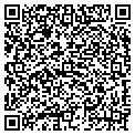 QR code with ABC Coin Laundry & Pro Dry contacts