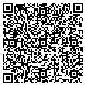 QR code with Ark Plumbing Co contacts