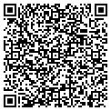 QR code with K & L Loper Inc contacts