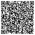 QR code with Edna's Drapery Work Room contacts
