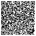 QR code with All Florida Water Sports contacts
