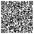 QR code with East Boca Travel contacts